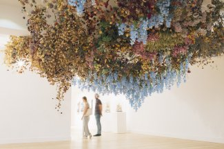 Still Life from Rebecca Louise Law at the Broadway Gallery
