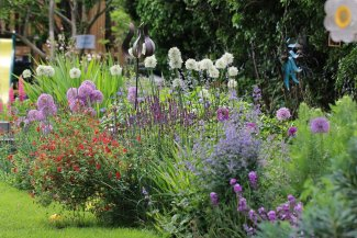 Letchworth Virtual Open Gardens