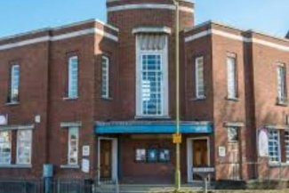 Letchworth Library