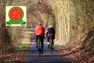 40 Plus Cycling club