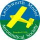 Letchworth Model Aeronautical Society logo