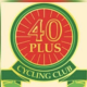 Forty Plus Logo