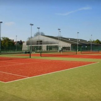 Letchworth Sports and Tennis Club