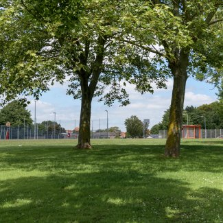 Jackmans Playing Field