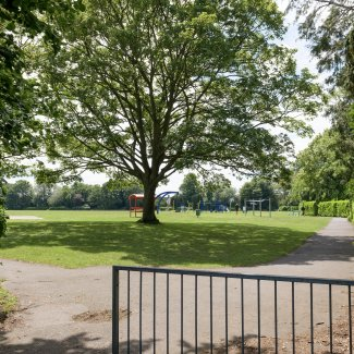 Wilbury Recreation Ground