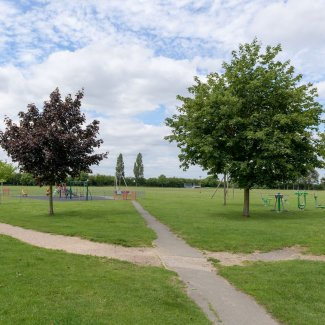 Grange Recreation Ground