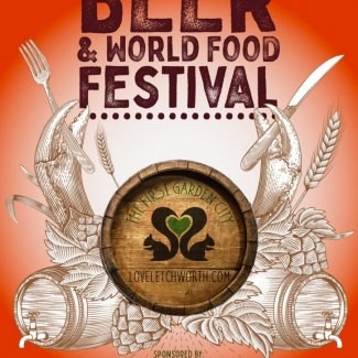 Beer & World Food Festival