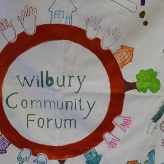 Wilbury Community Forum