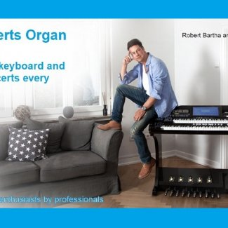 North Herts Organ Society