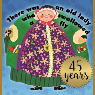 The was an Old Woman who Swallowed a Fly